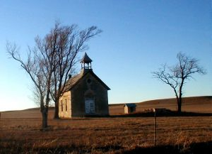 11088_old_kansas_schoolhouse